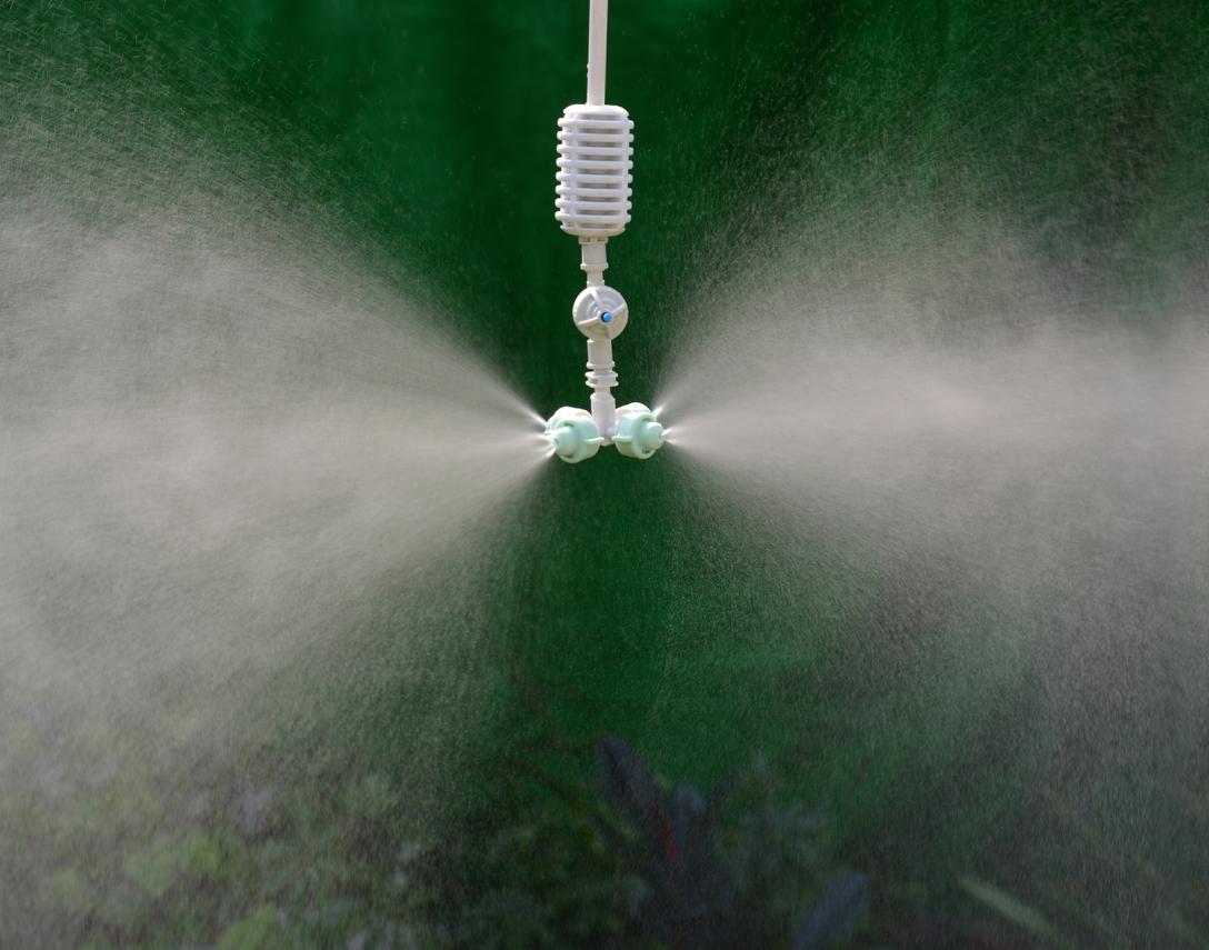 Atomization micro spray series