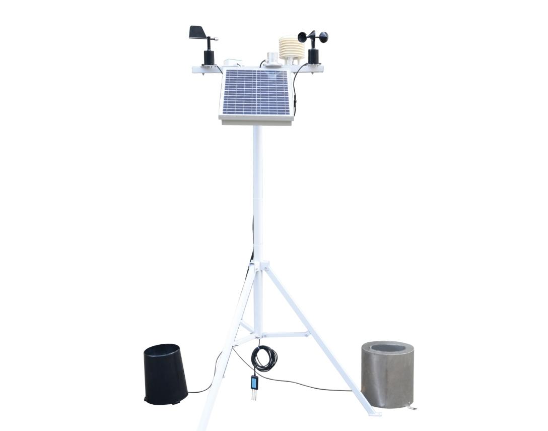 Datian meteorological station
