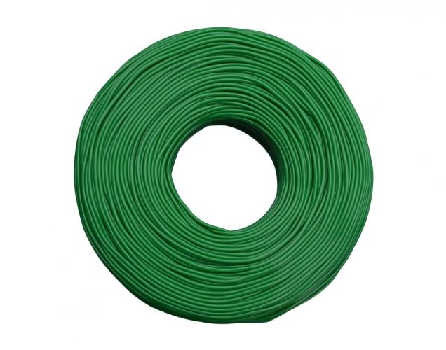 3x5 green capillary tube