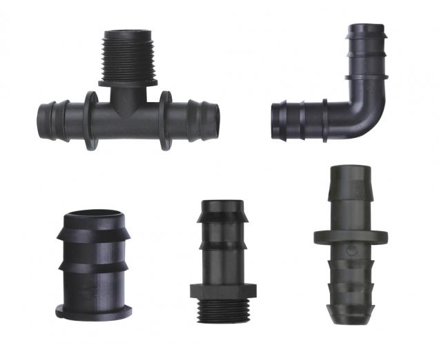 12. 16, 20, 25, 1 / 2, 3 / 4 pipe fittings