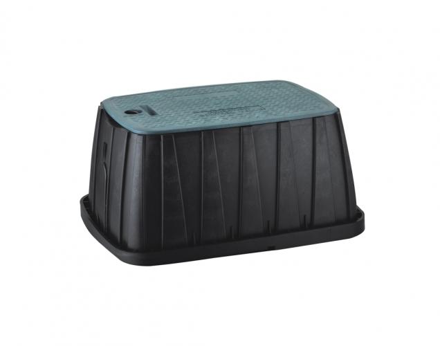 Valve box