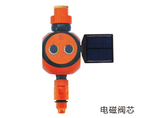 Solar Dual dial controller