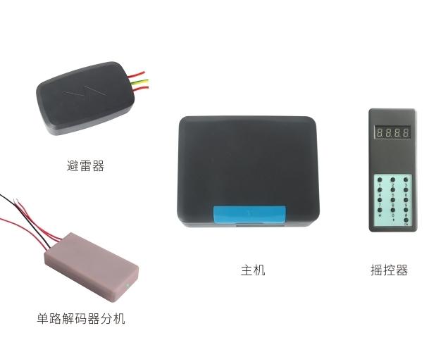 Switch decoder-001