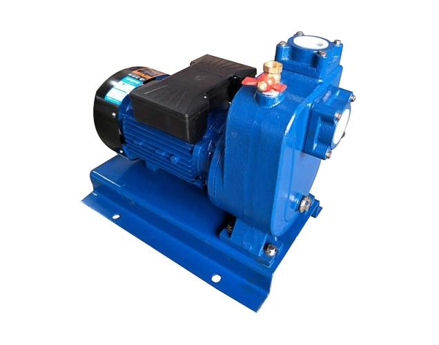 Intelligent water pump-1500c