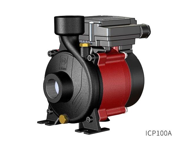 Intelligent electric pump