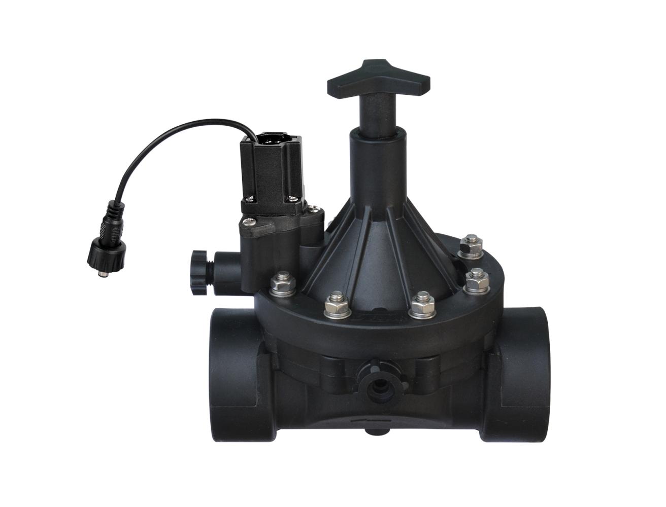 New pulse 3V solenoid valve